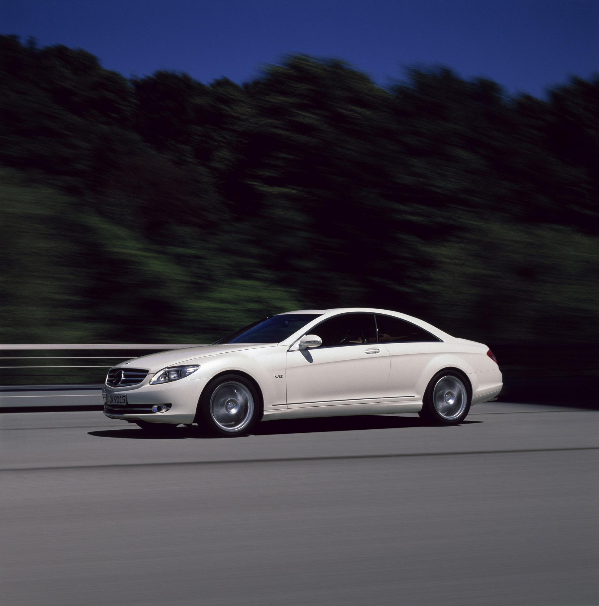 Mercedes Benz Svr Brabus Cl