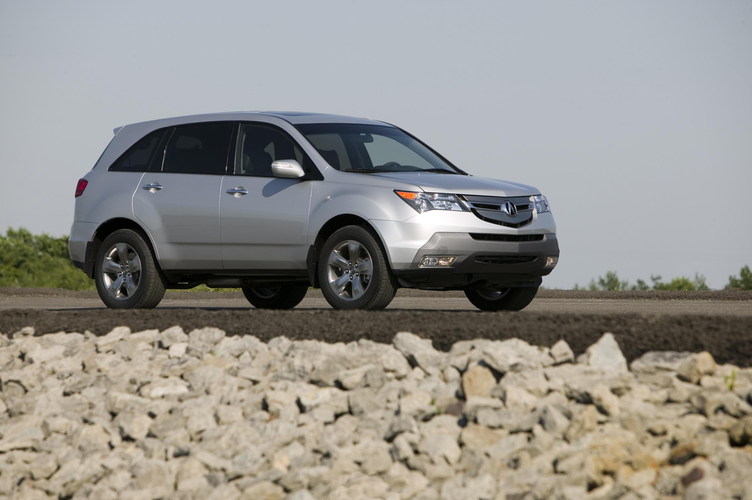 mdx alt acura review drive cost test