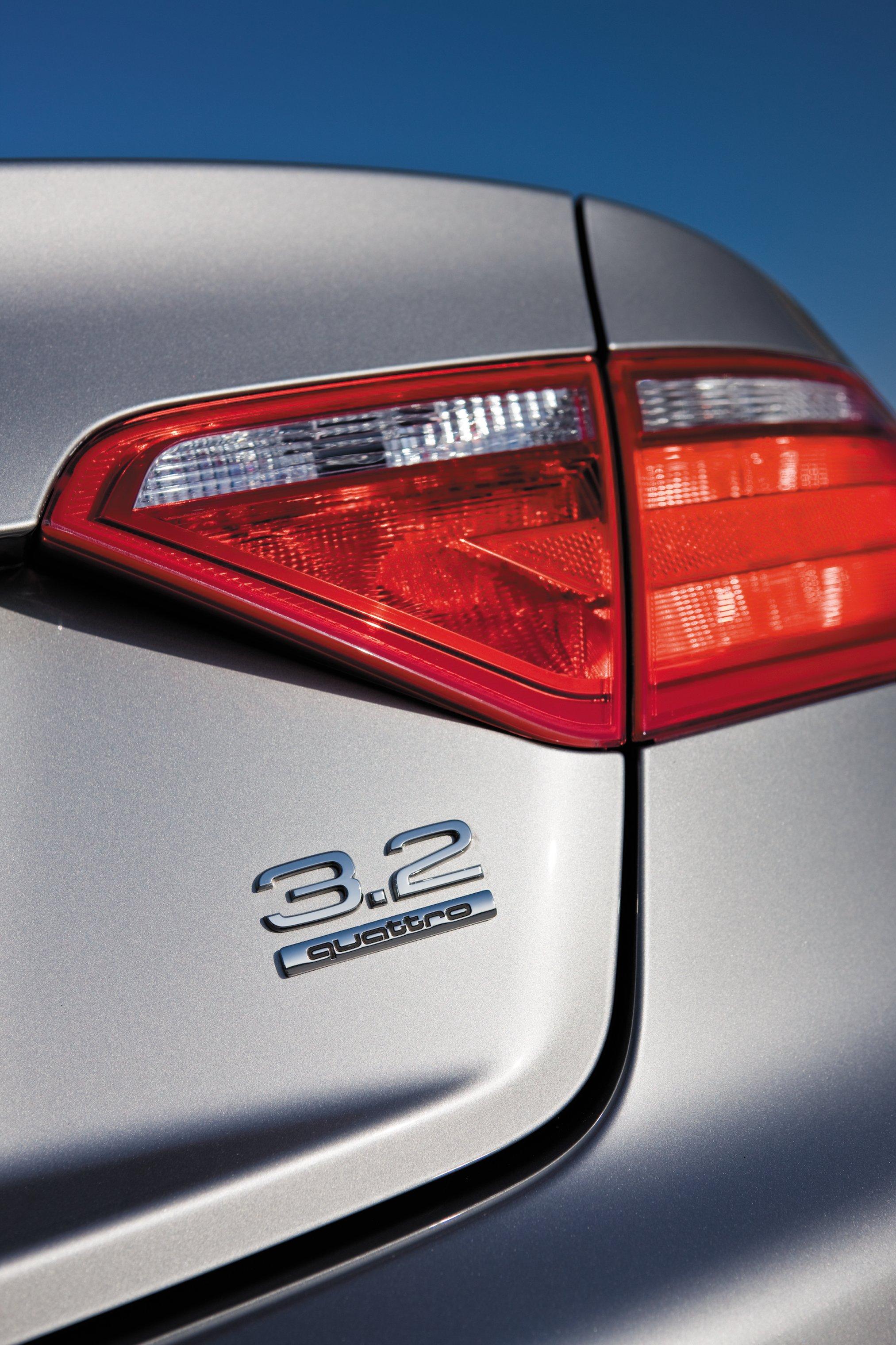 2016 Audi A6 3 0t Interior: 2016 Audi A6 Avant