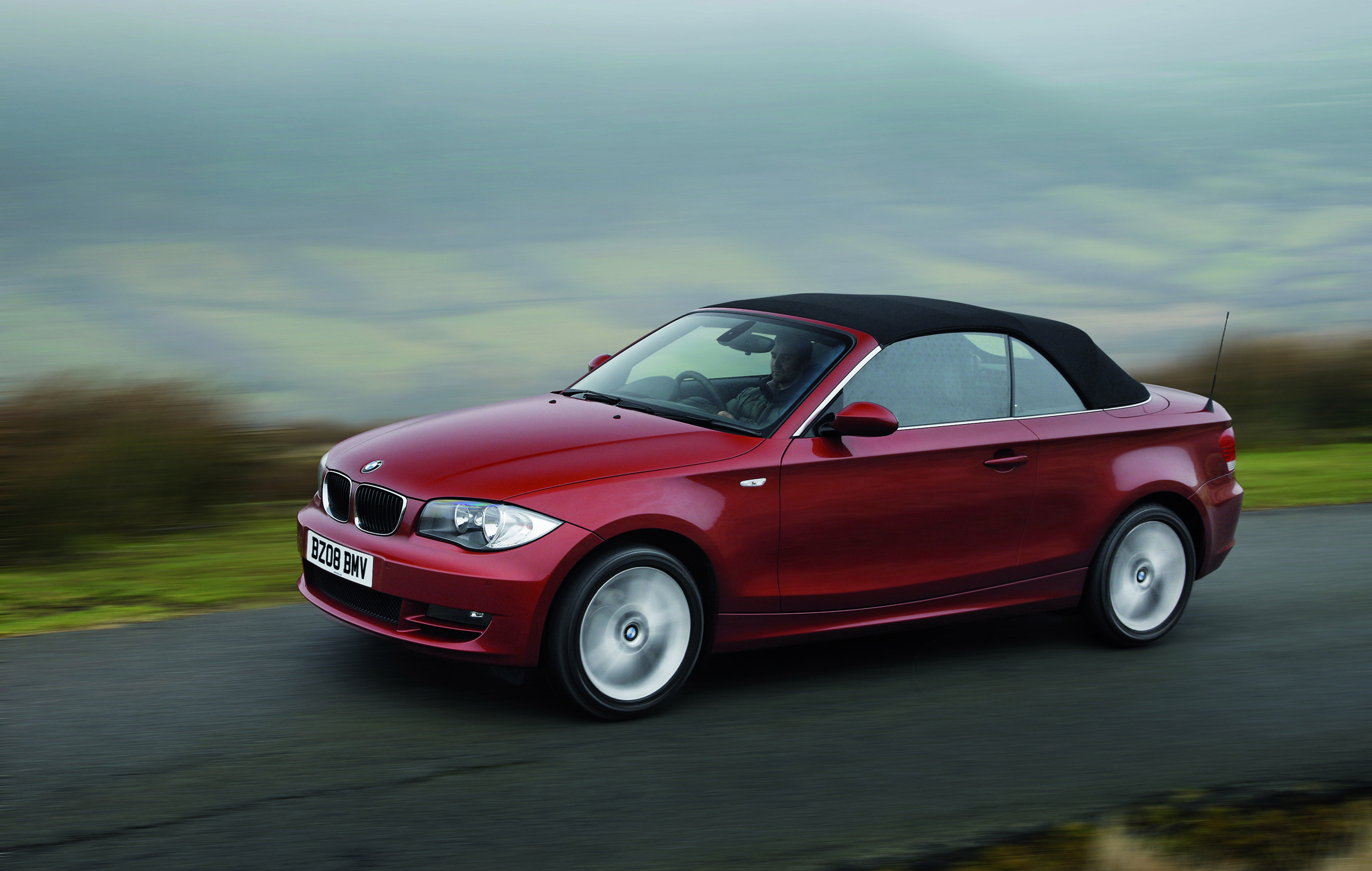 2008 BMW 1 Series Convertible - Picture 39028