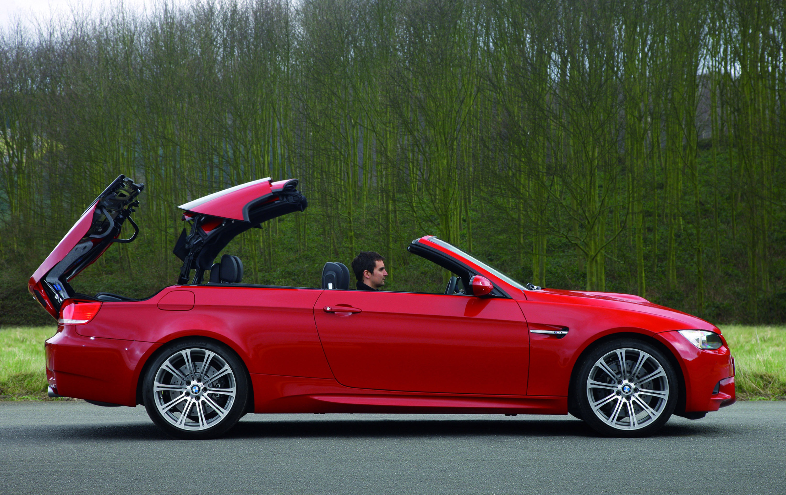Bmw M3 Convertible >> 2008 Bmw M3 Convertible Picture 39046