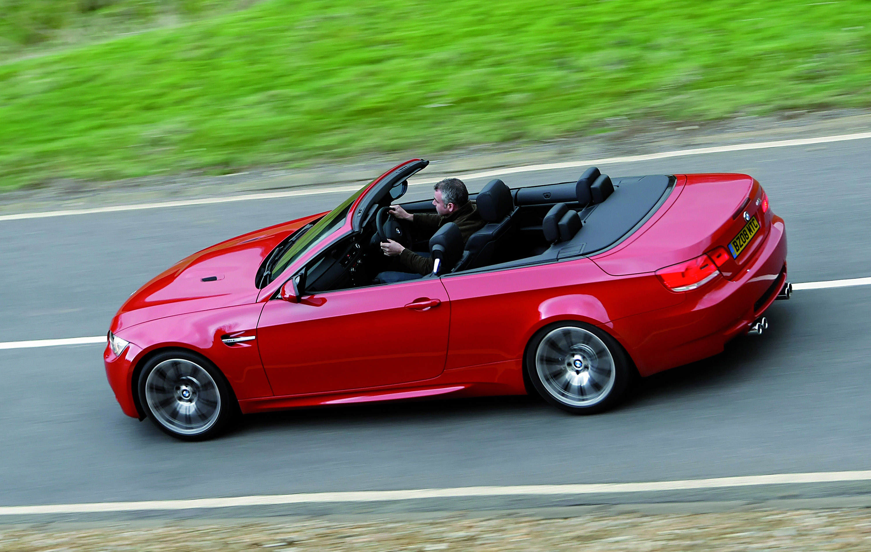 2008 Bmw M3 Convertible Picture 39042