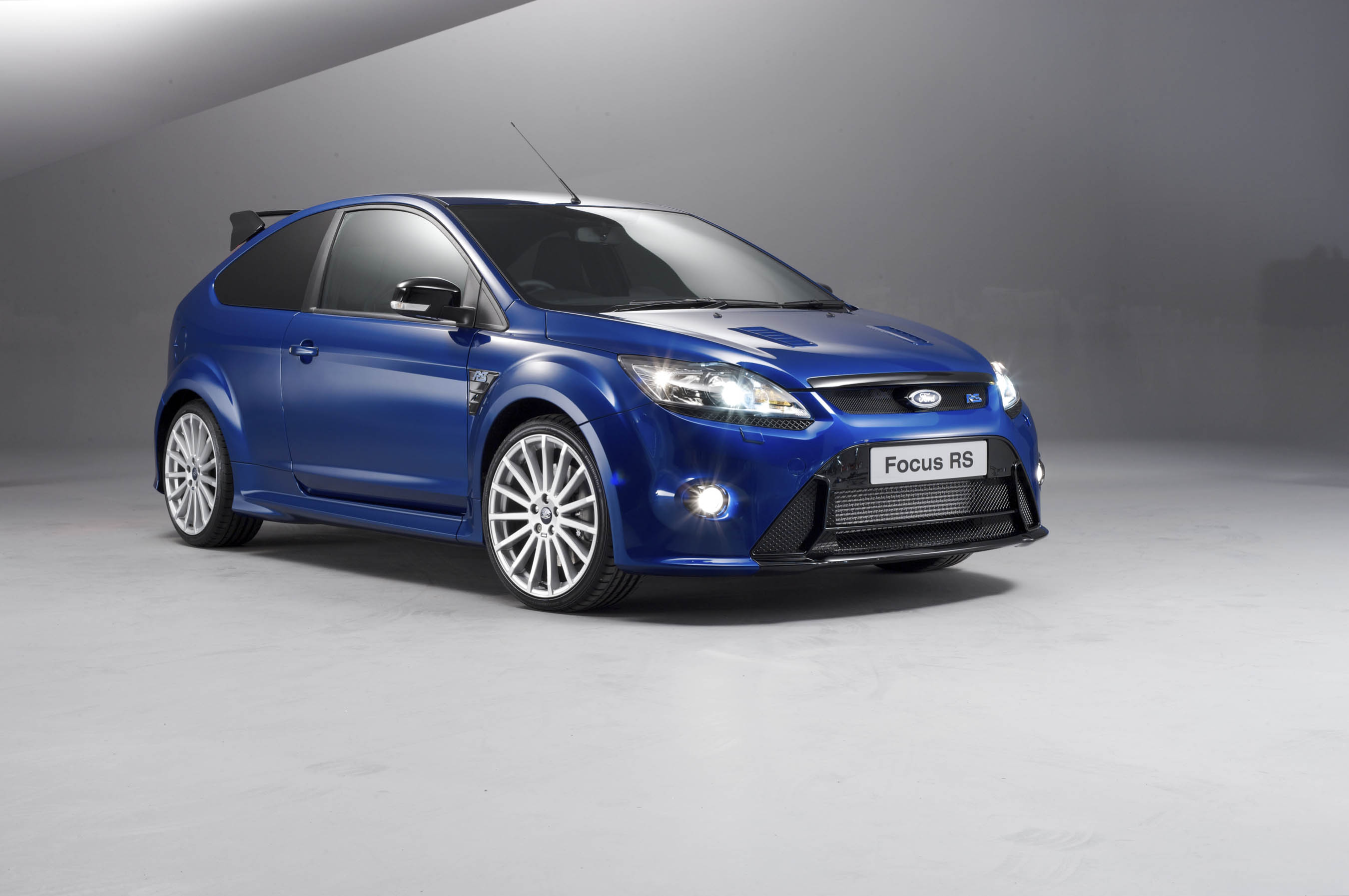 2008 Ford Focus RS - Picture 11540