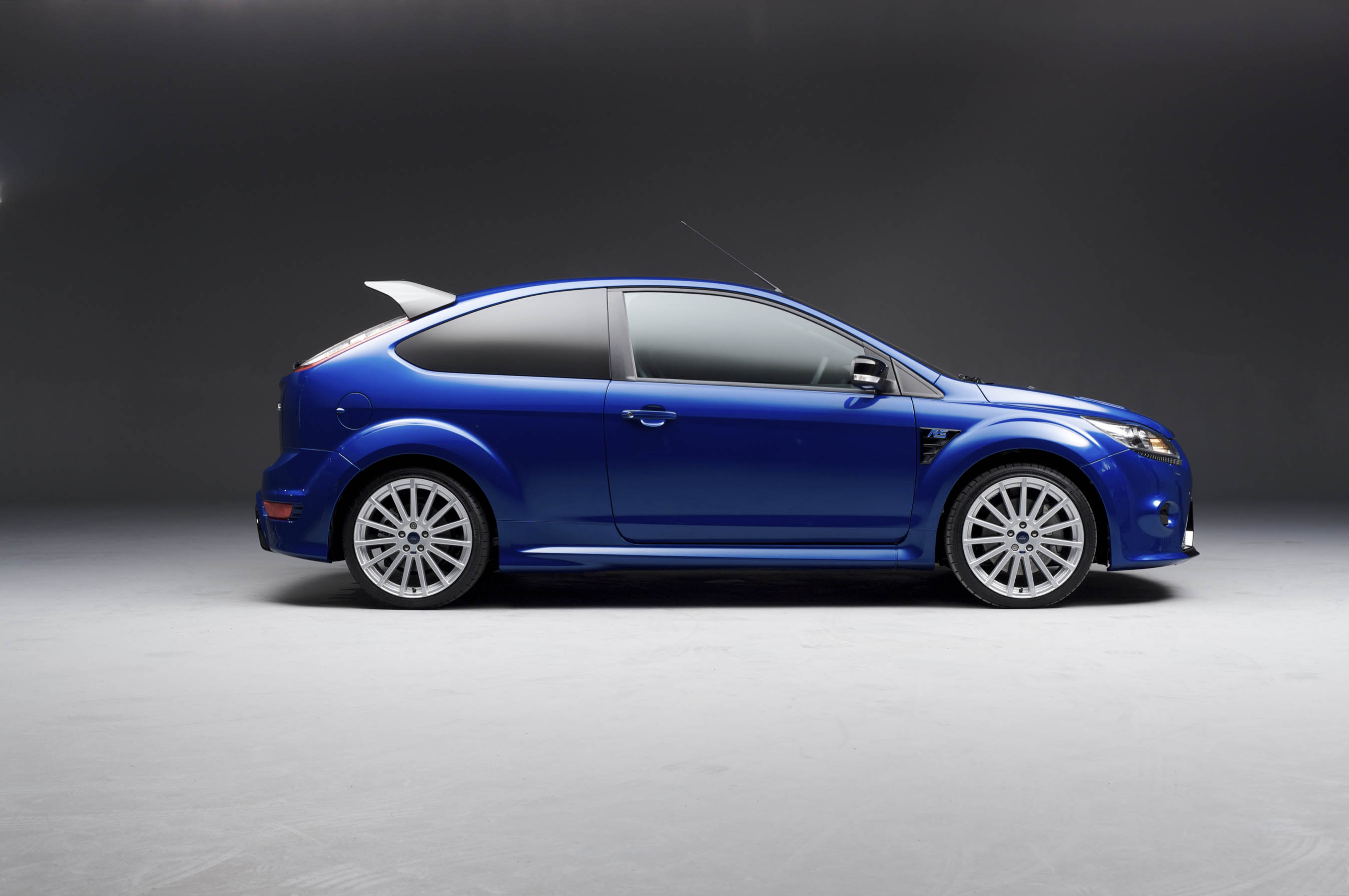 2008 Ford Focus Rs Picture 11532