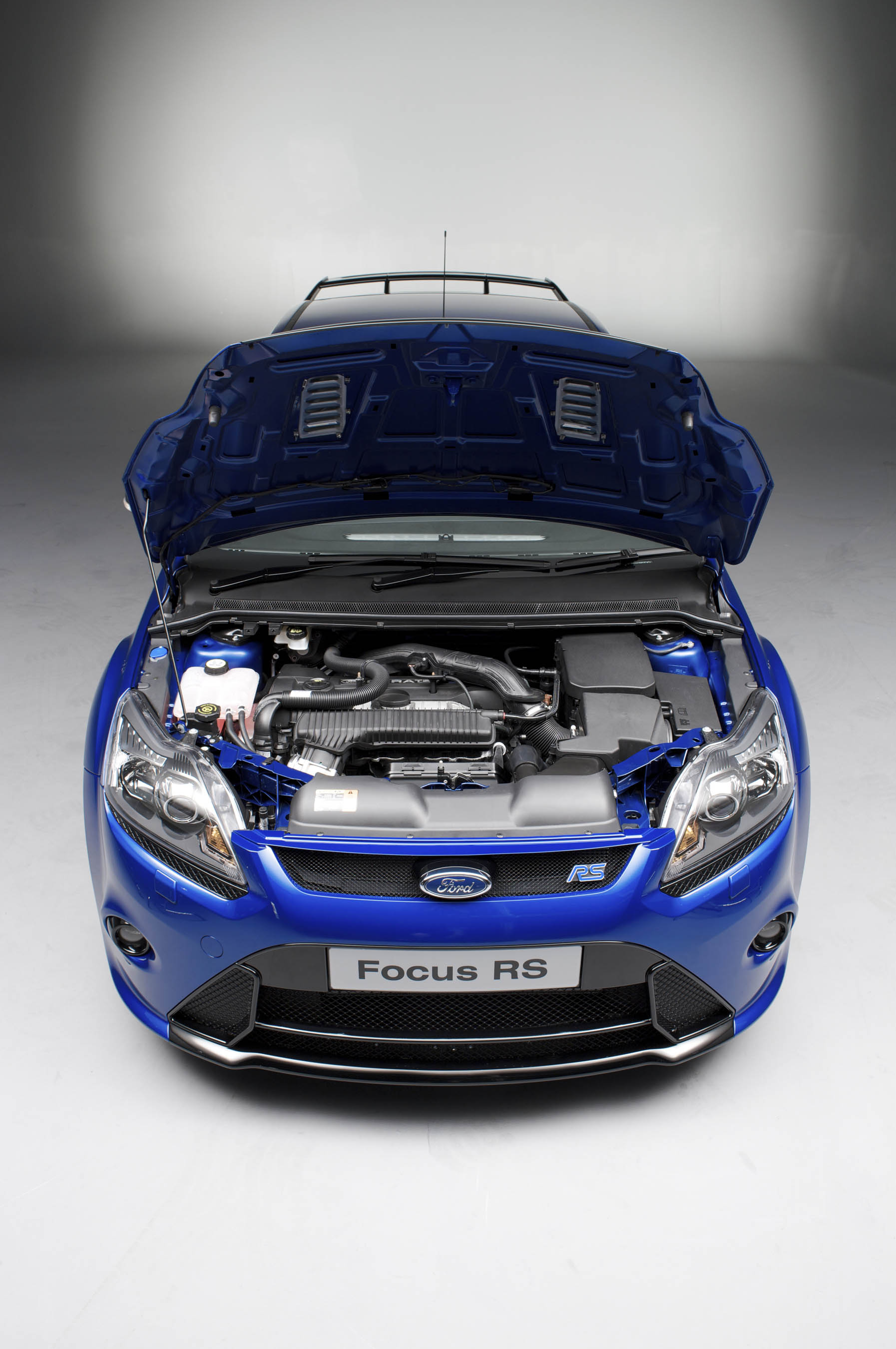 car gtspirit rs sema ford roush price at focus launches performance