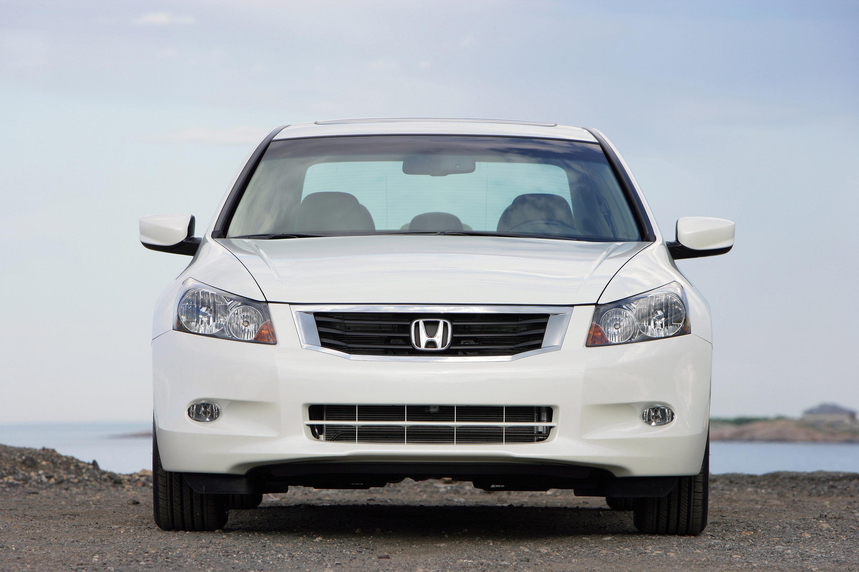 2008 honda accord ex l v6 sedan picture 105659 for Honda accord ex l v6