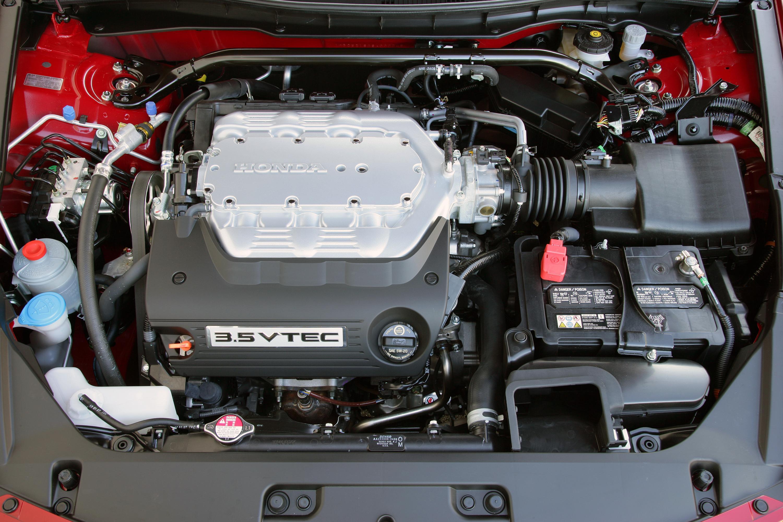 2008 Honda Accord Ex L V6 Picture 114546
