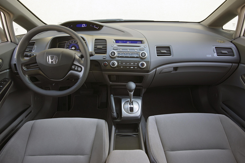 Honda Civic Gx Picture 5394
