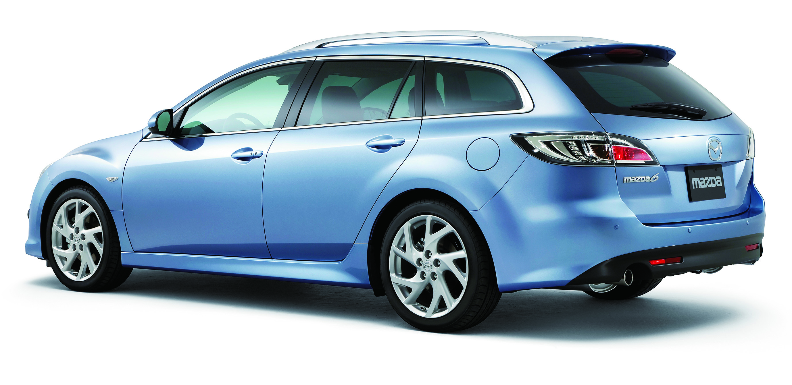 Car Residual Values >> Mazda6 Wagon awarded - Best Estate Car
