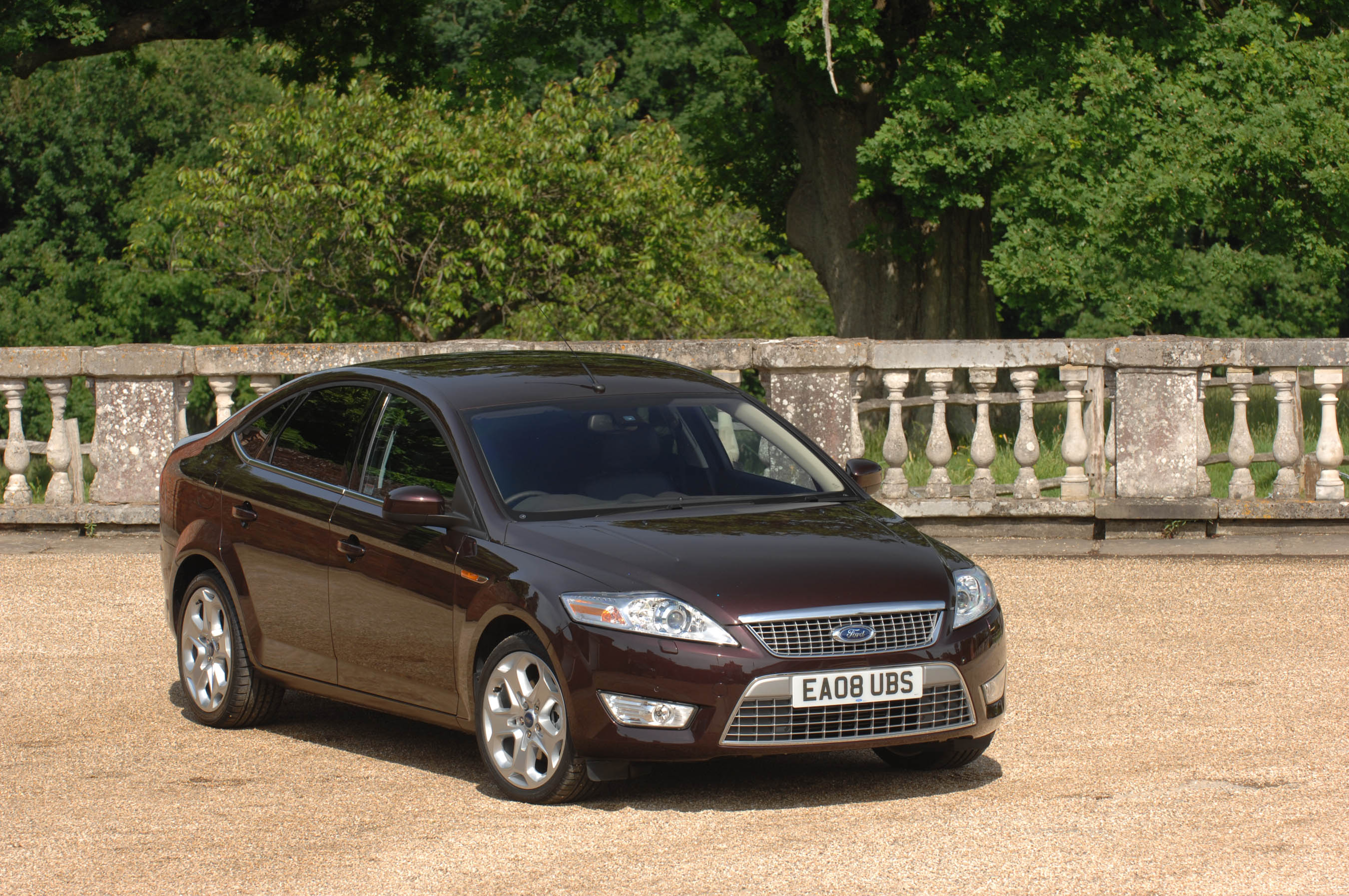 2008 mondeo 2 2 tdci titanium x 5dr picture 8280. Black Bedroom Furniture Sets. Home Design Ideas
