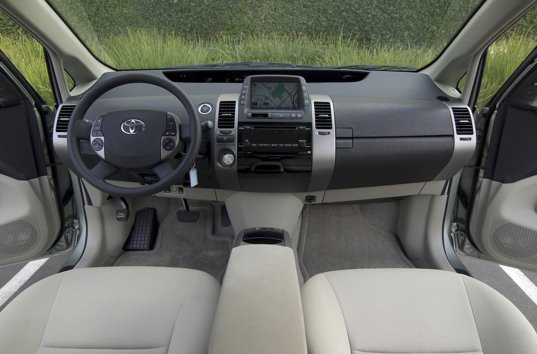 2008 Toyota Prius Picture 11428