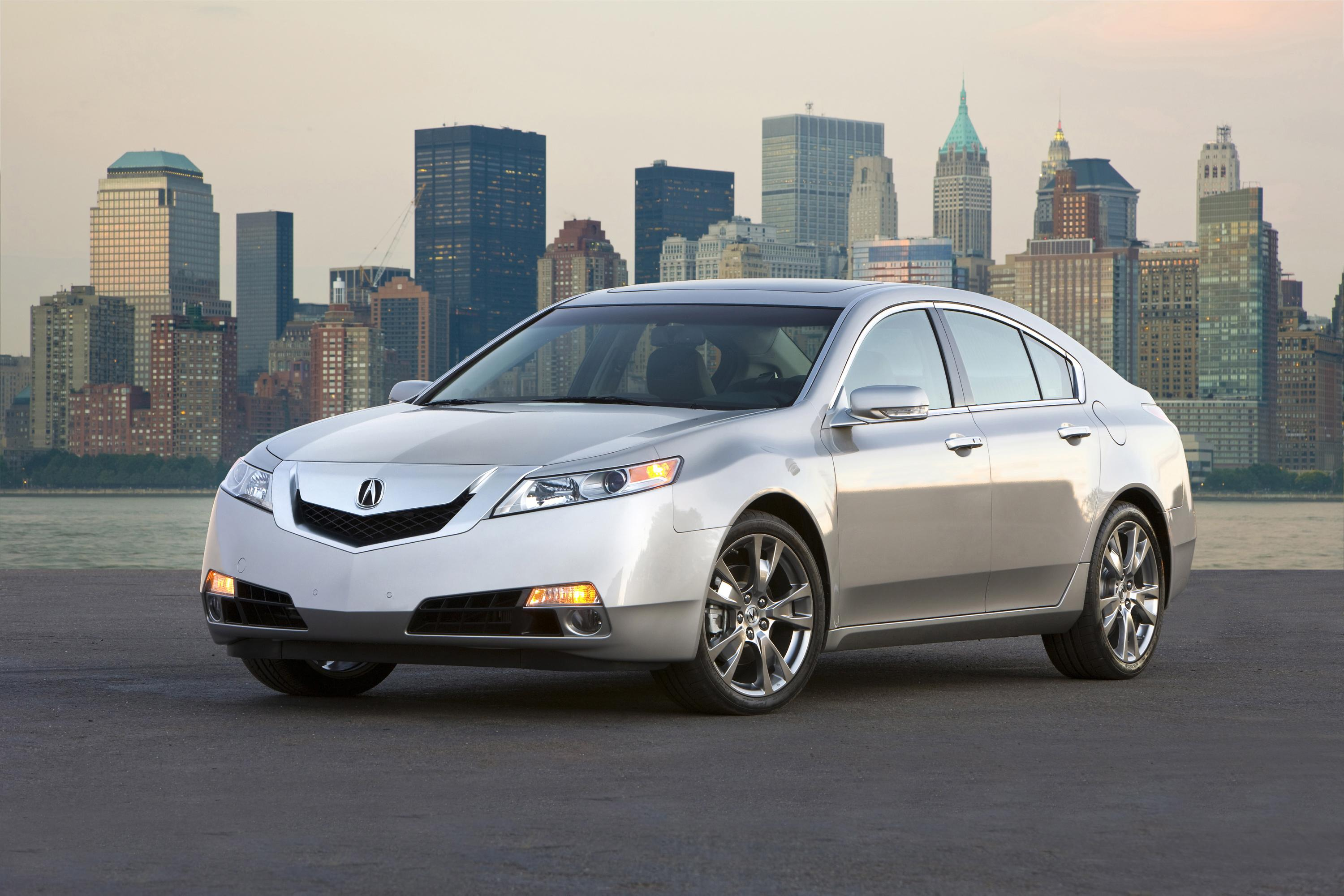 2009 acura tl sh awd picture 7573