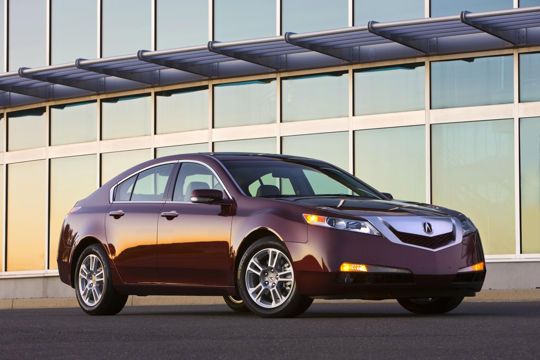 2009 Acura TL - Picture 7594
