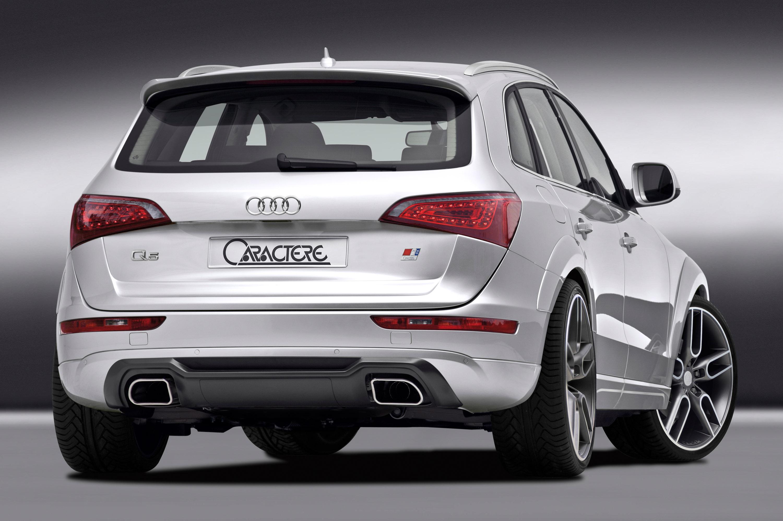 Kekurangan Audi Q5 2009 Murah Berkualitas