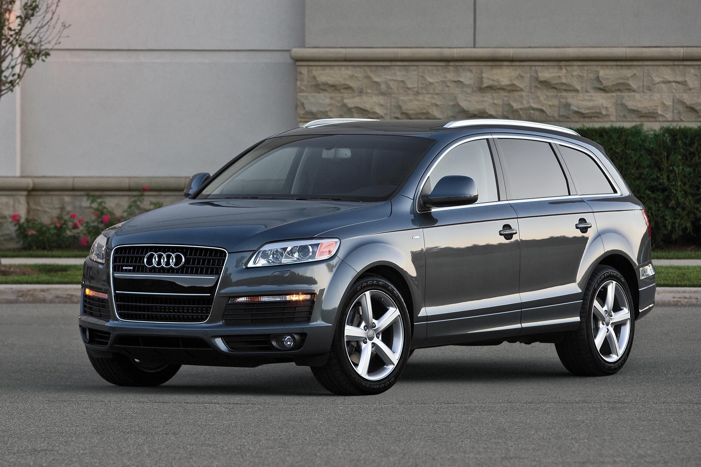 Audi Q Tdi