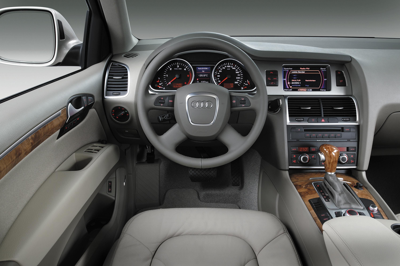 2009 Audi Q7 Tdi Picture 7366