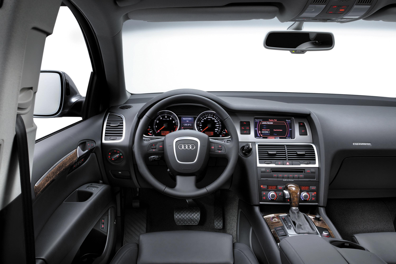 2009 Audi Q7 TDI - Picture 7368