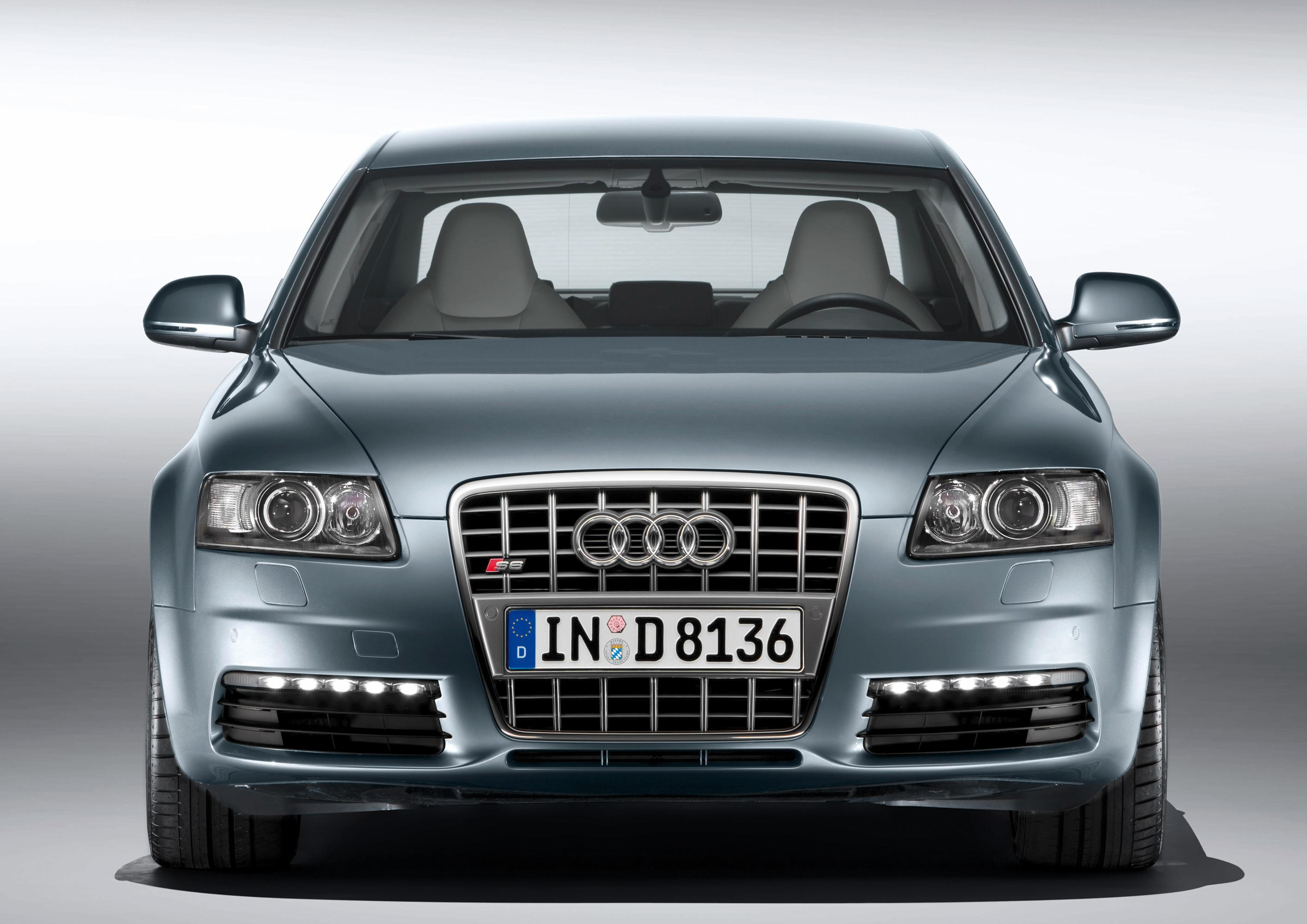 2009 Audi S6 - Picture 11710
