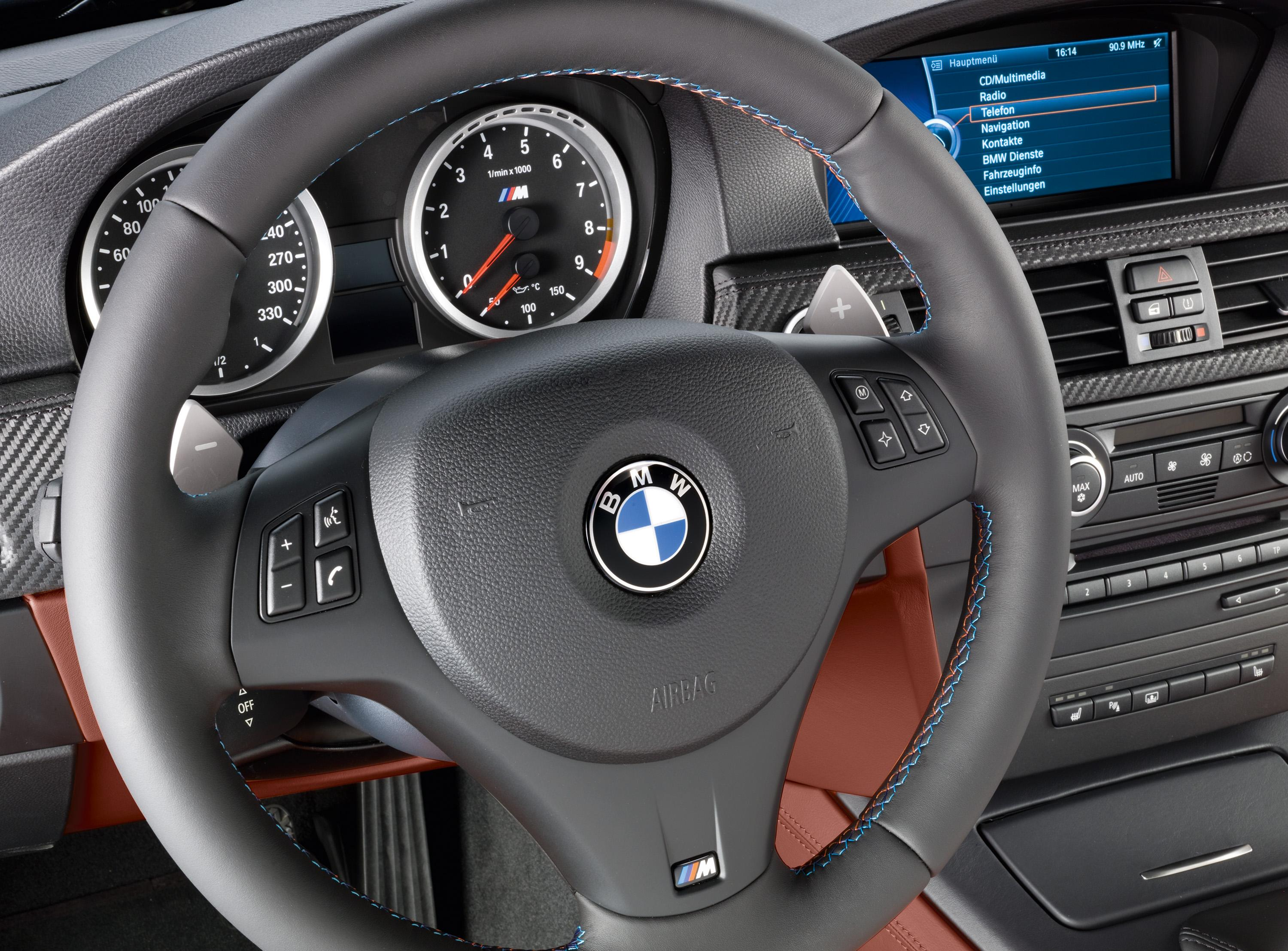 BMW M Models 2009 - Picture 6879