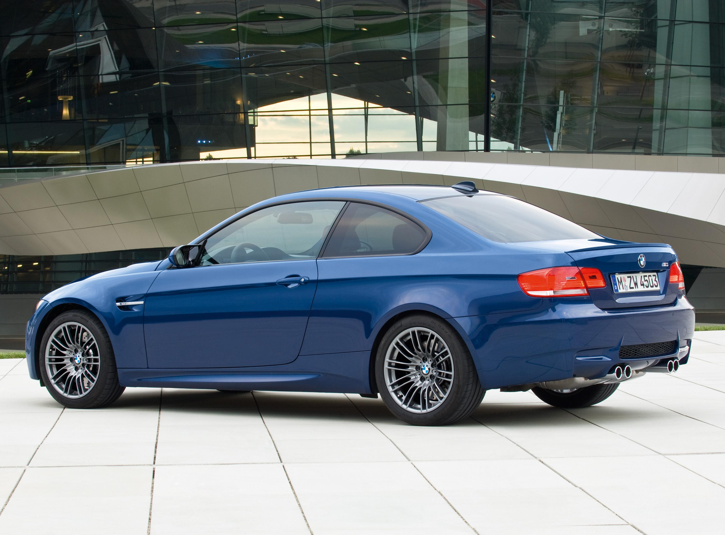 Maximum Performance In Every Discipline The BMW M Models Of The - Bmw 2011 models