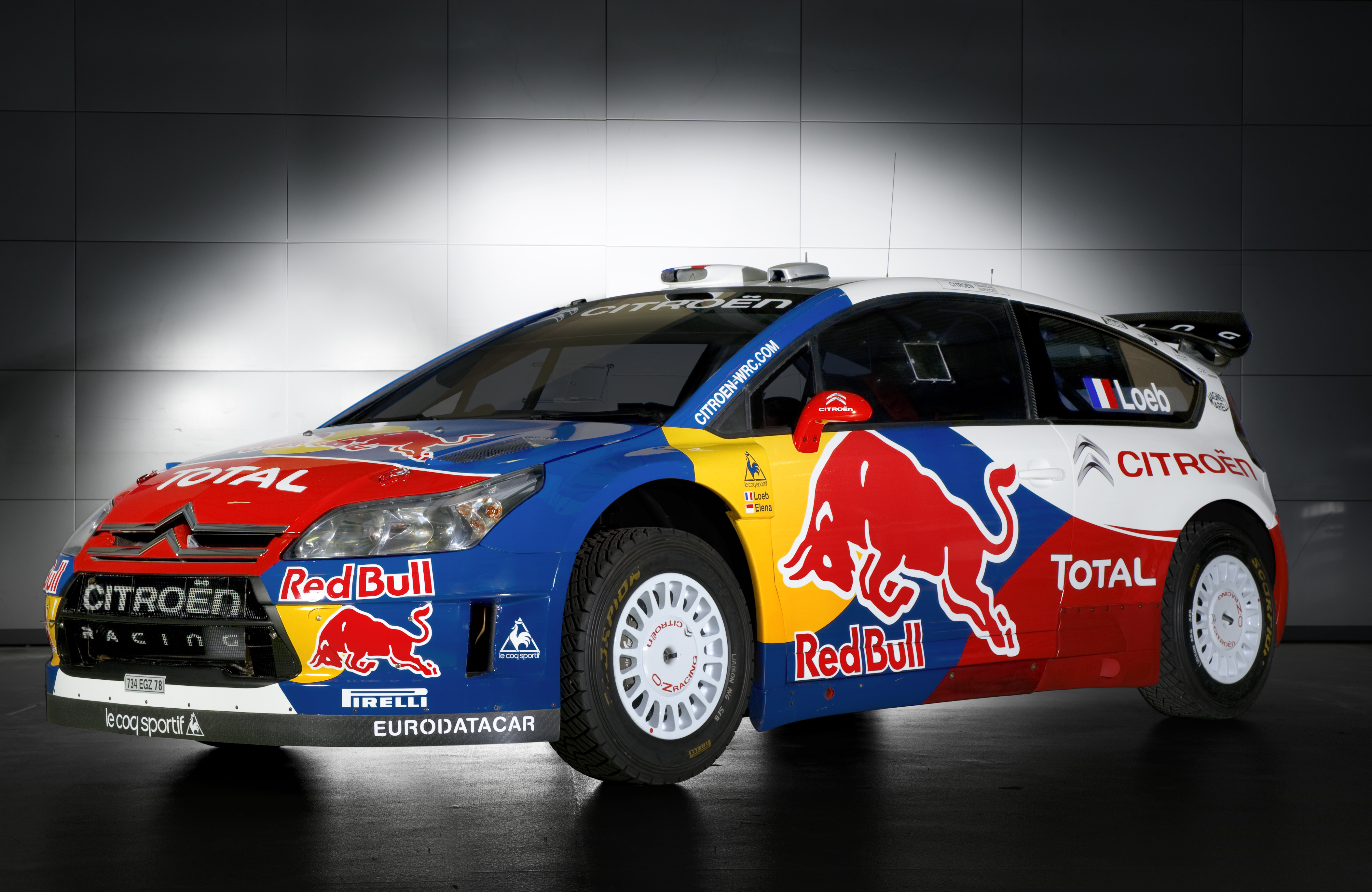 2009 Citroen C4 Wrc Picture 15659 HD Wallpapers Download free images and photos [musssic.tk]
