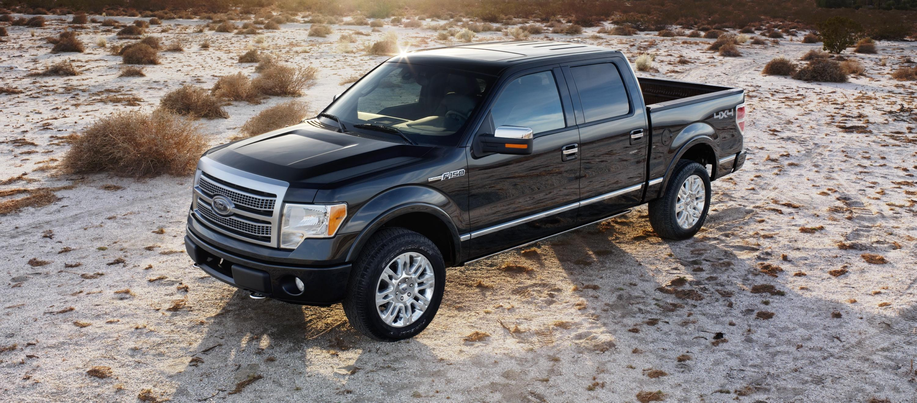 new 2009 ford f 150 earns top safety pick rating. Black Bedroom Furniture Sets. Home Design Ideas