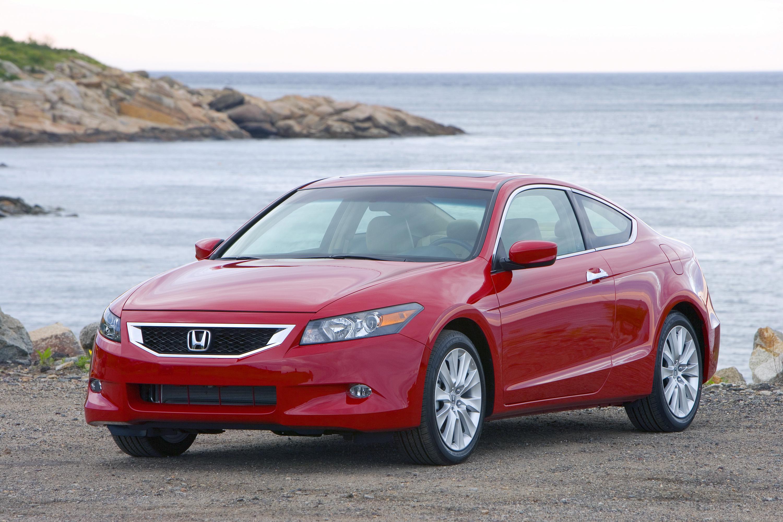 ... 2009 Honda Accord EX L V6, ...