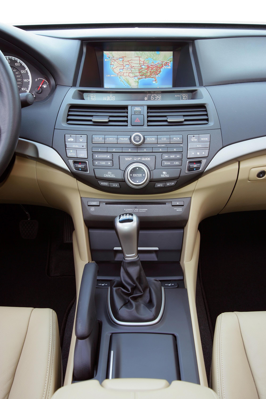 2010 Honda Accord Ex L V6 >> Honda Accord EX-L V6 - Picture 7198