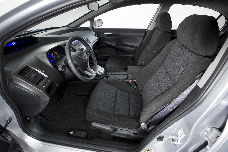 2009 Honda Civic Lx S Sedan Picture 7629