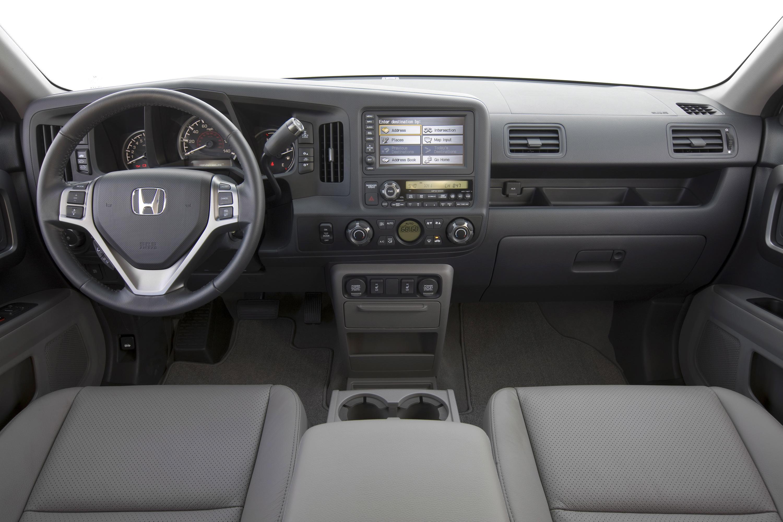 Image Result For Honda Ridgeline Accessories
