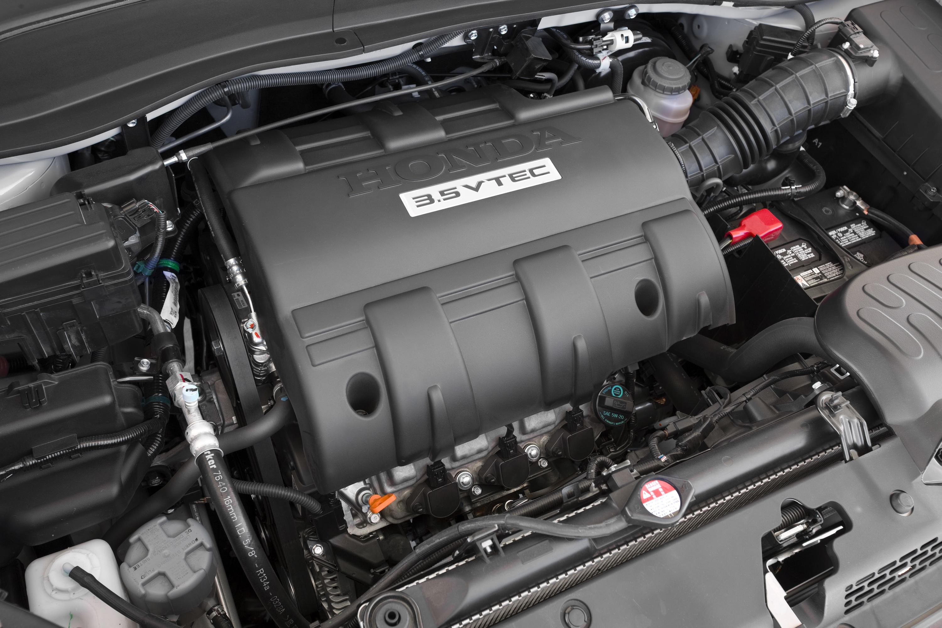 Online 2009 Honda Ridgeline Car Engine