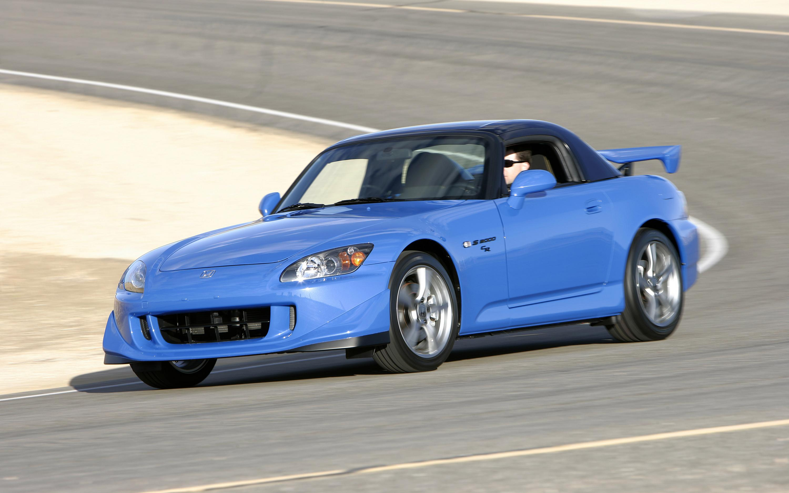 2009 Honda S2000 Cr Picture 12556