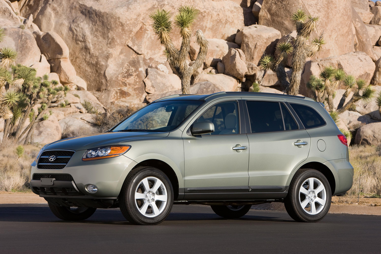 Three Hyundai Models Earn Top Safety Pick Awards