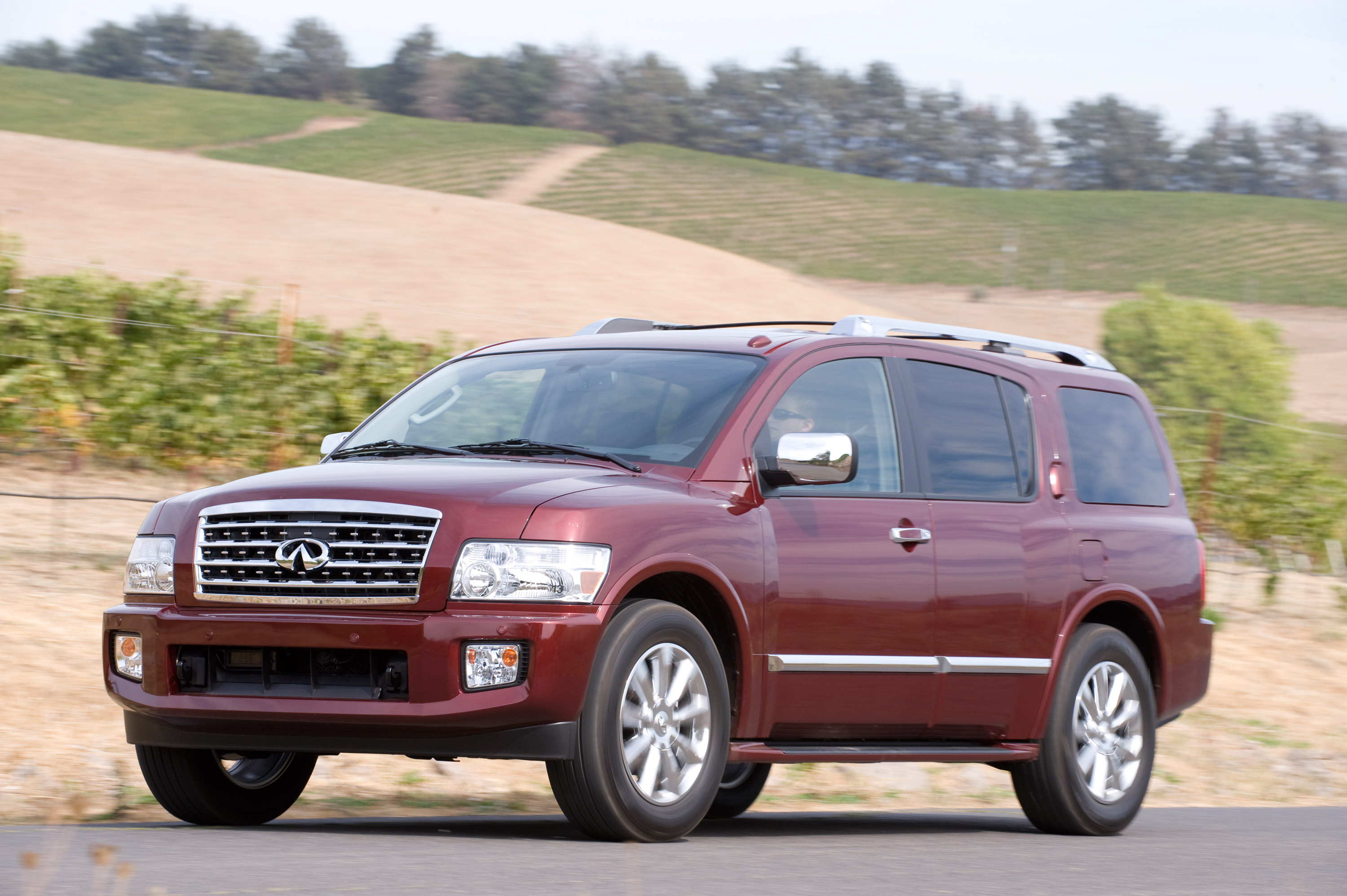 sale infinity cars dream suv and pin infiniti for review reviews sport