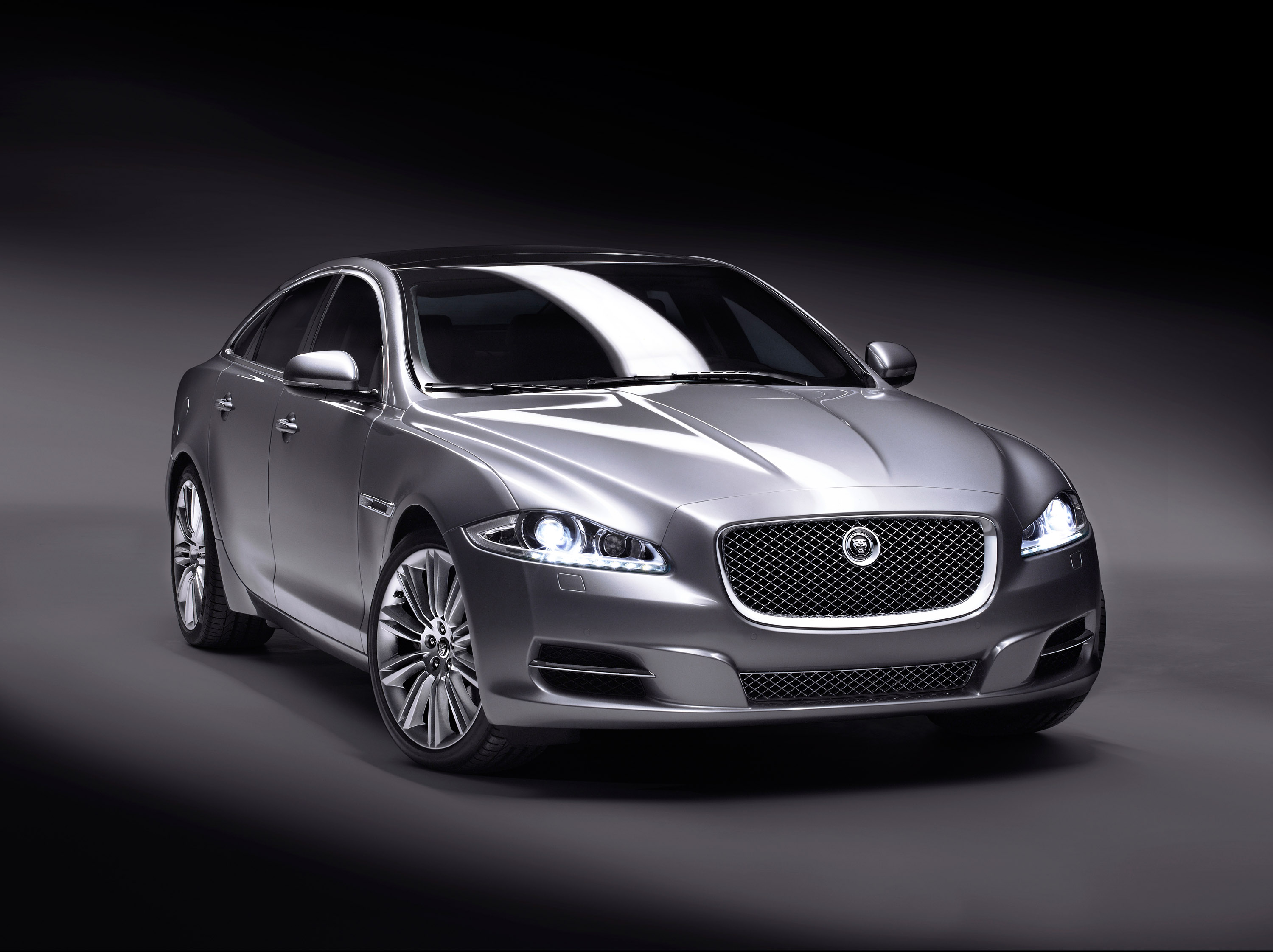 The All New Jaguar XJ Officially Revealed