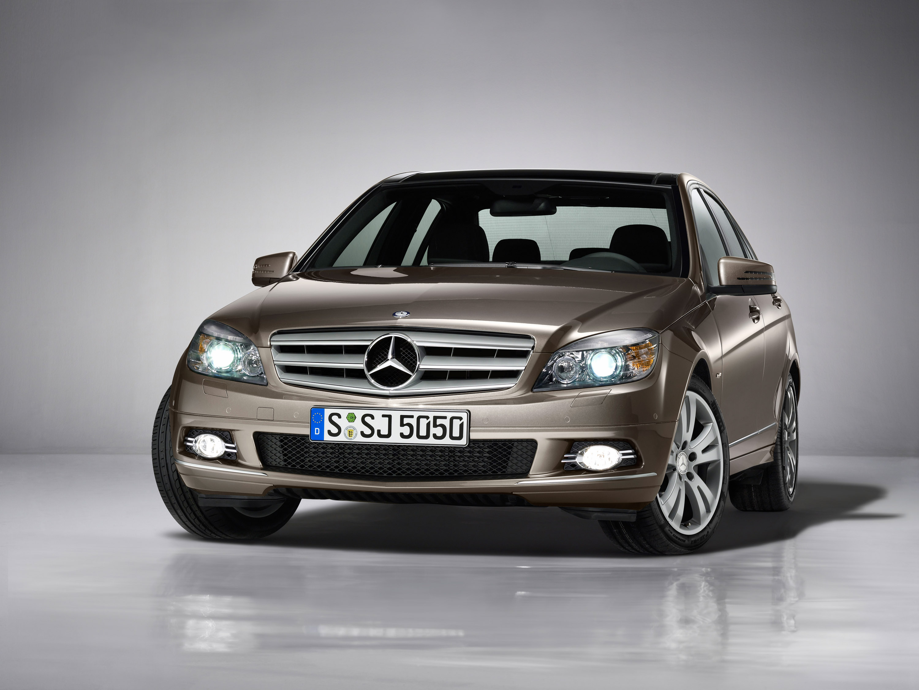 Mercedes-Benz C-Class Special Edition - Exquisitely ...