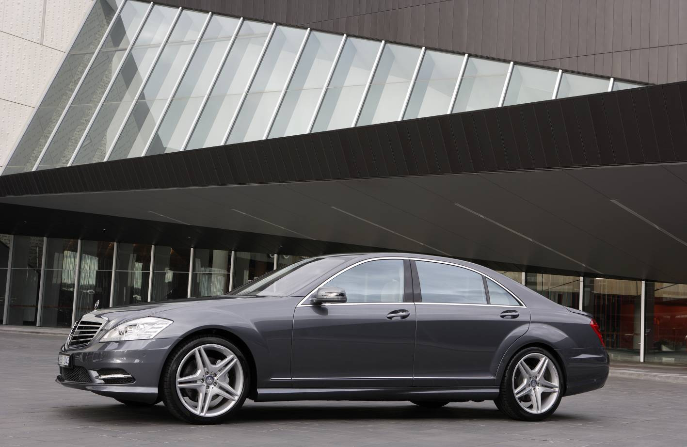 Mercedes benz s350 cdi will be put on sale in us for Mercedes benz s350