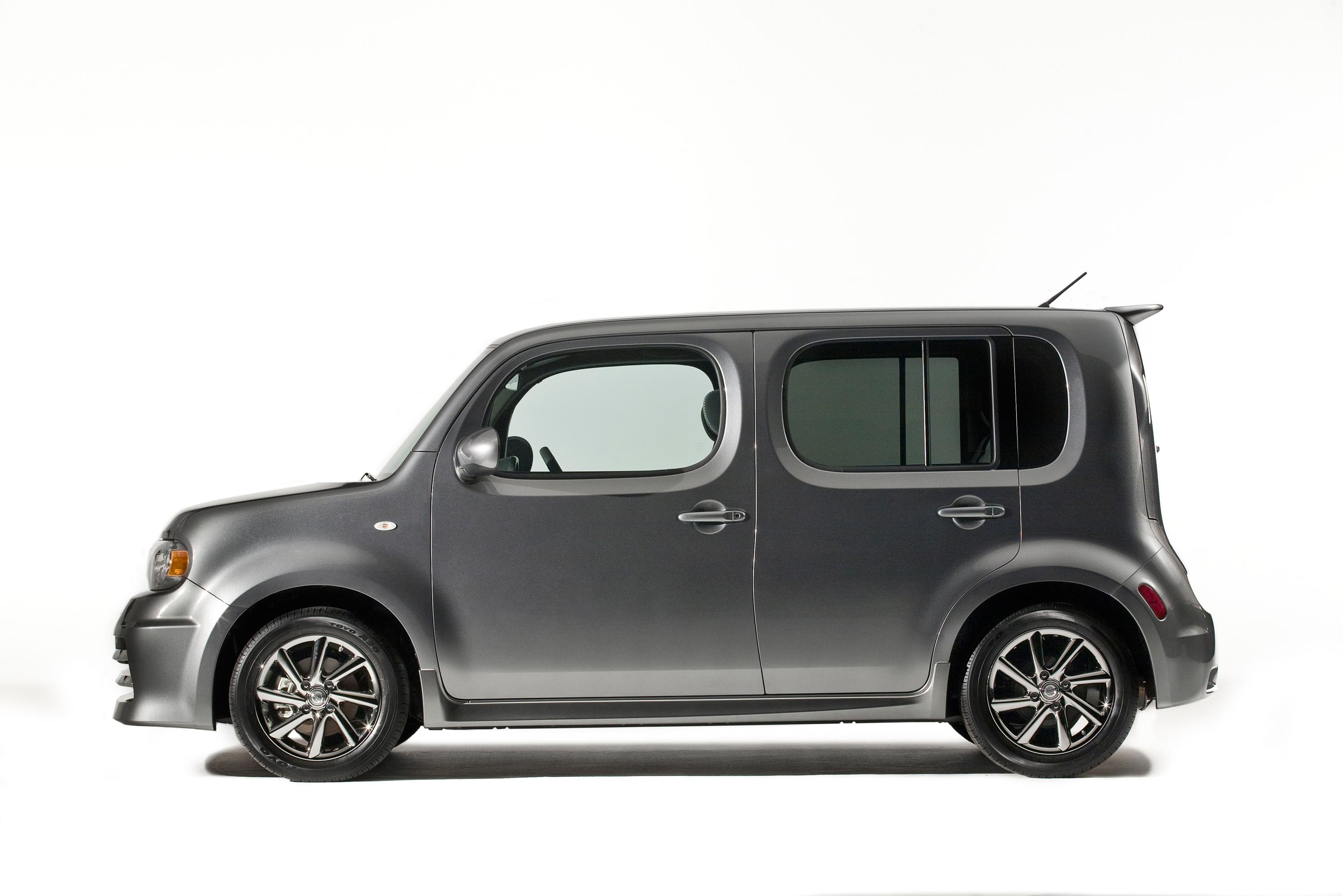 2009 Nissan Cube Krom Picture 12867