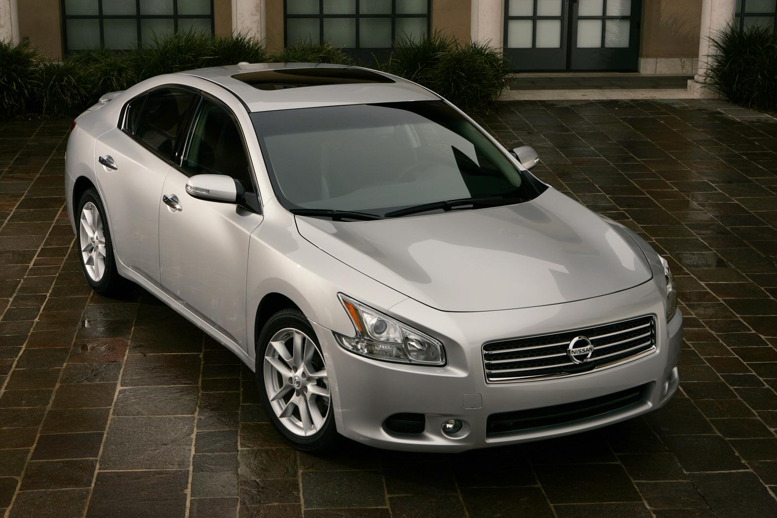 Nissan Announces Us Pricing On 2010 Maxima Wiring Diagram 2009