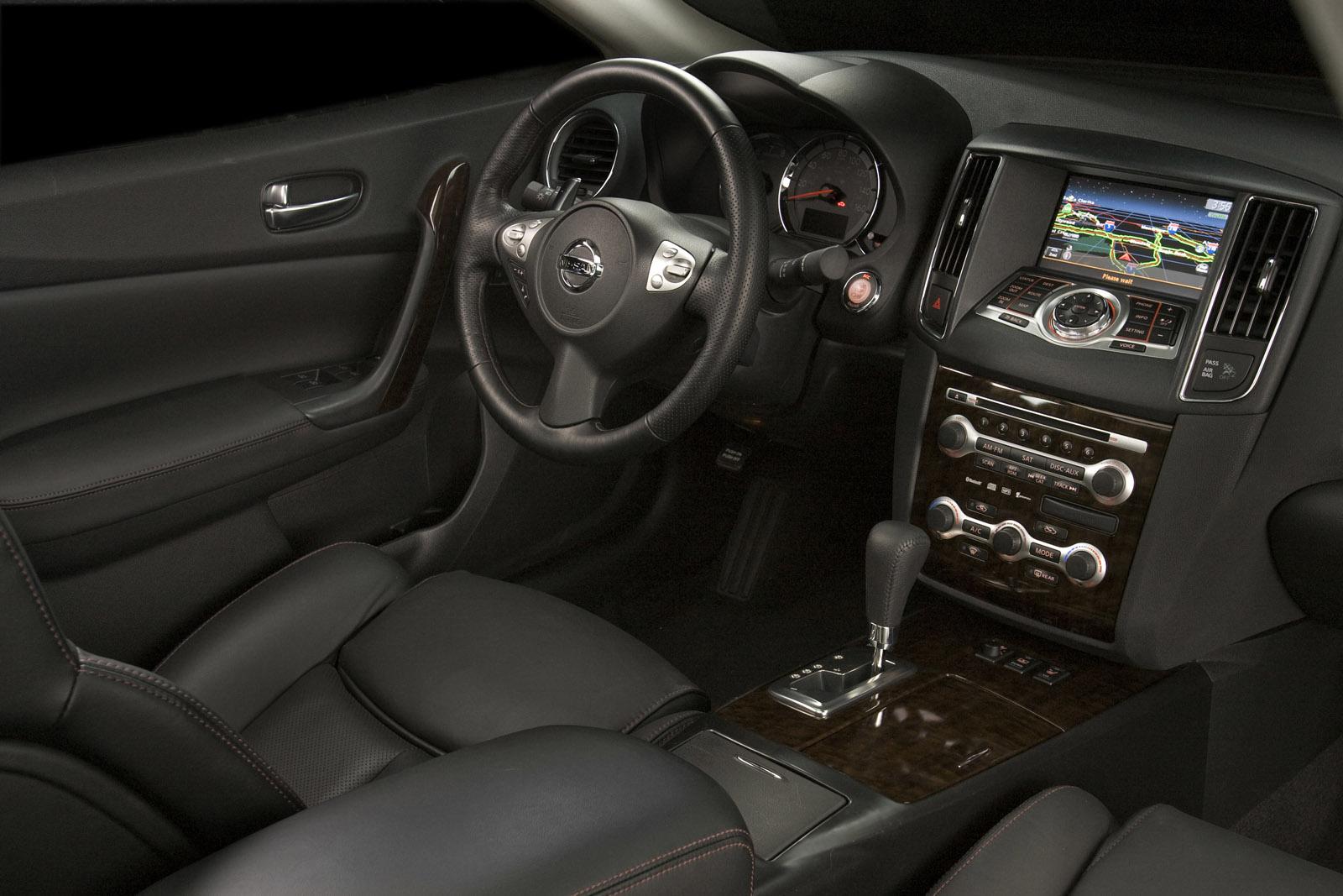 Nissan Maxima 2009 - Picture 15918