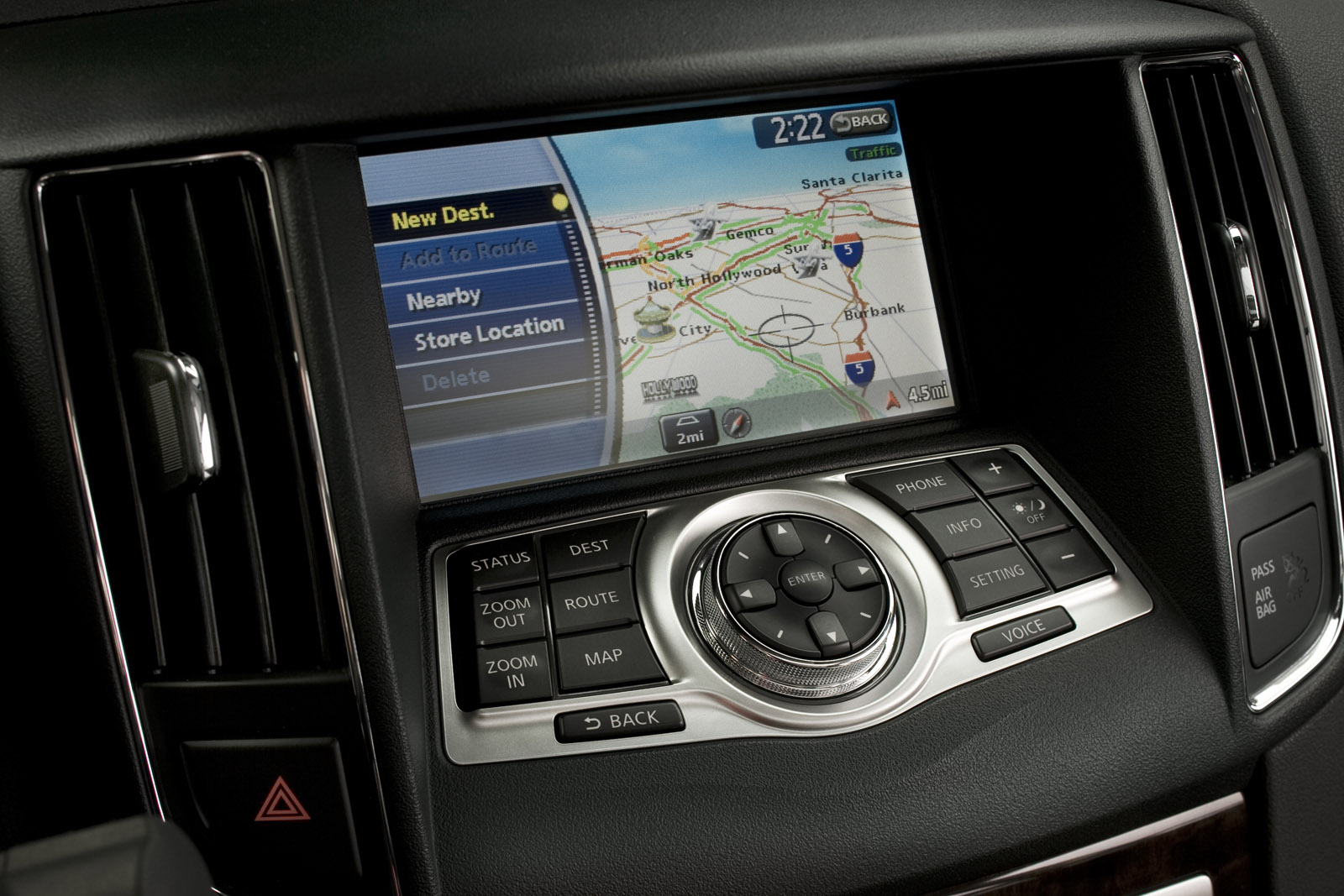 Nissan Maxima 2009 Picture 15921