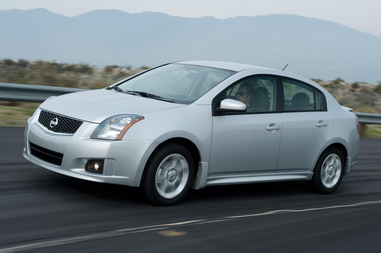 Nissan Announces New 2009 Sentra Fe 2 0 Sr