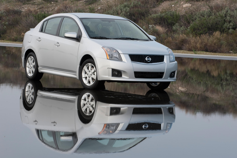 Nissan Announces New 2009 Sentra FE+ 2.0 SR