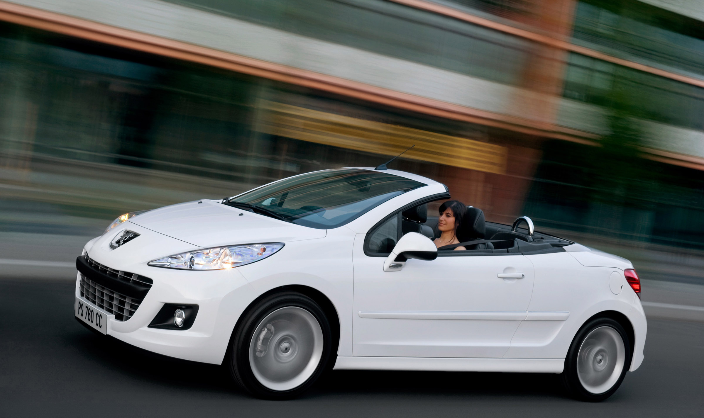 Peugeot 207 Cc Restyled Picture 22516