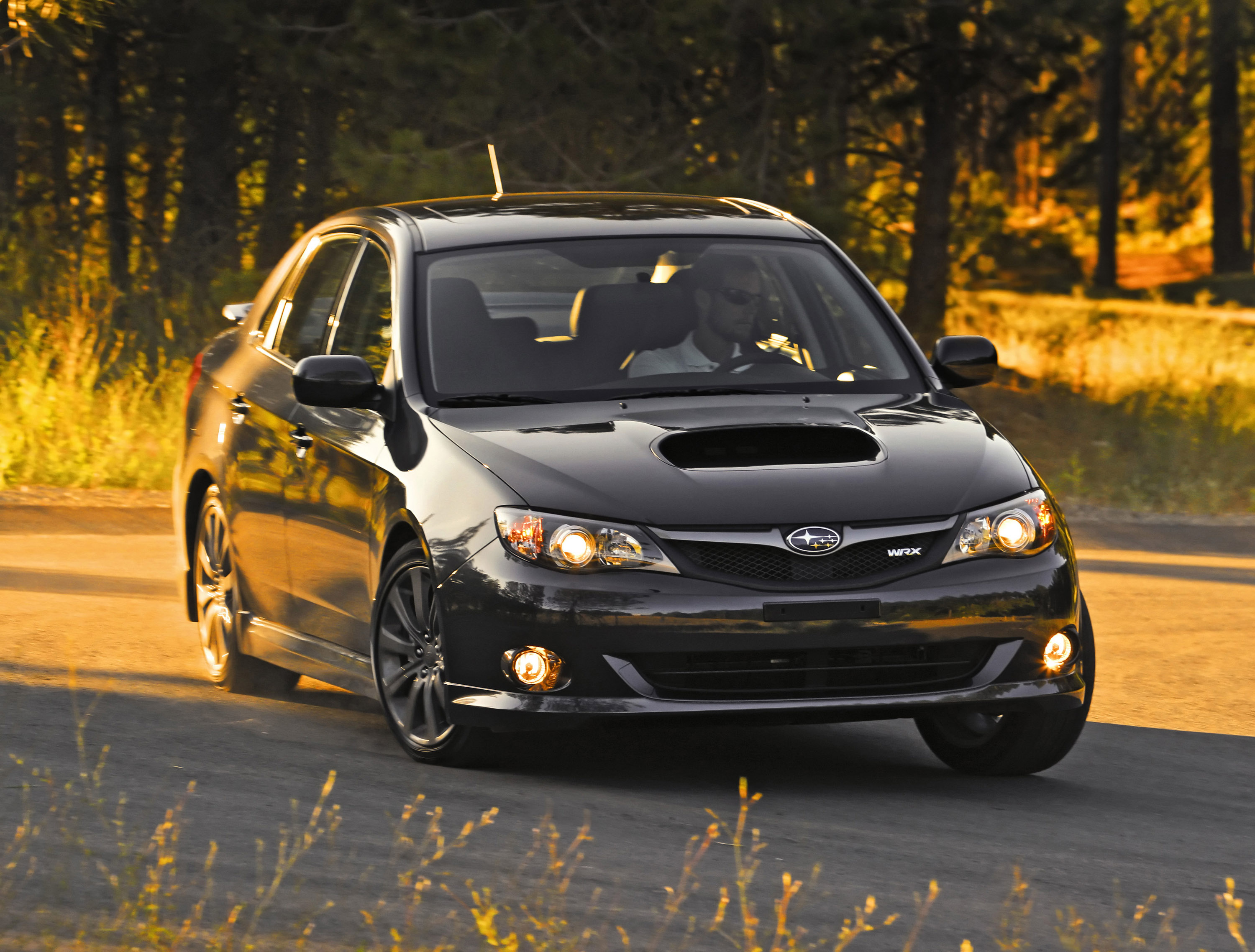 Subaru announces pricing on new 2009 impreza and tribeca models vanachro Image collections