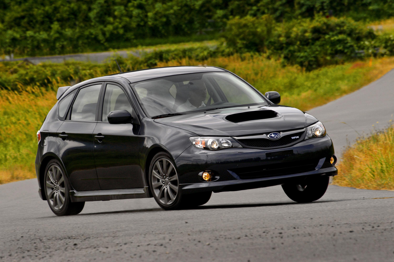 2009 Subaru Impreza WRX - Picture 15879