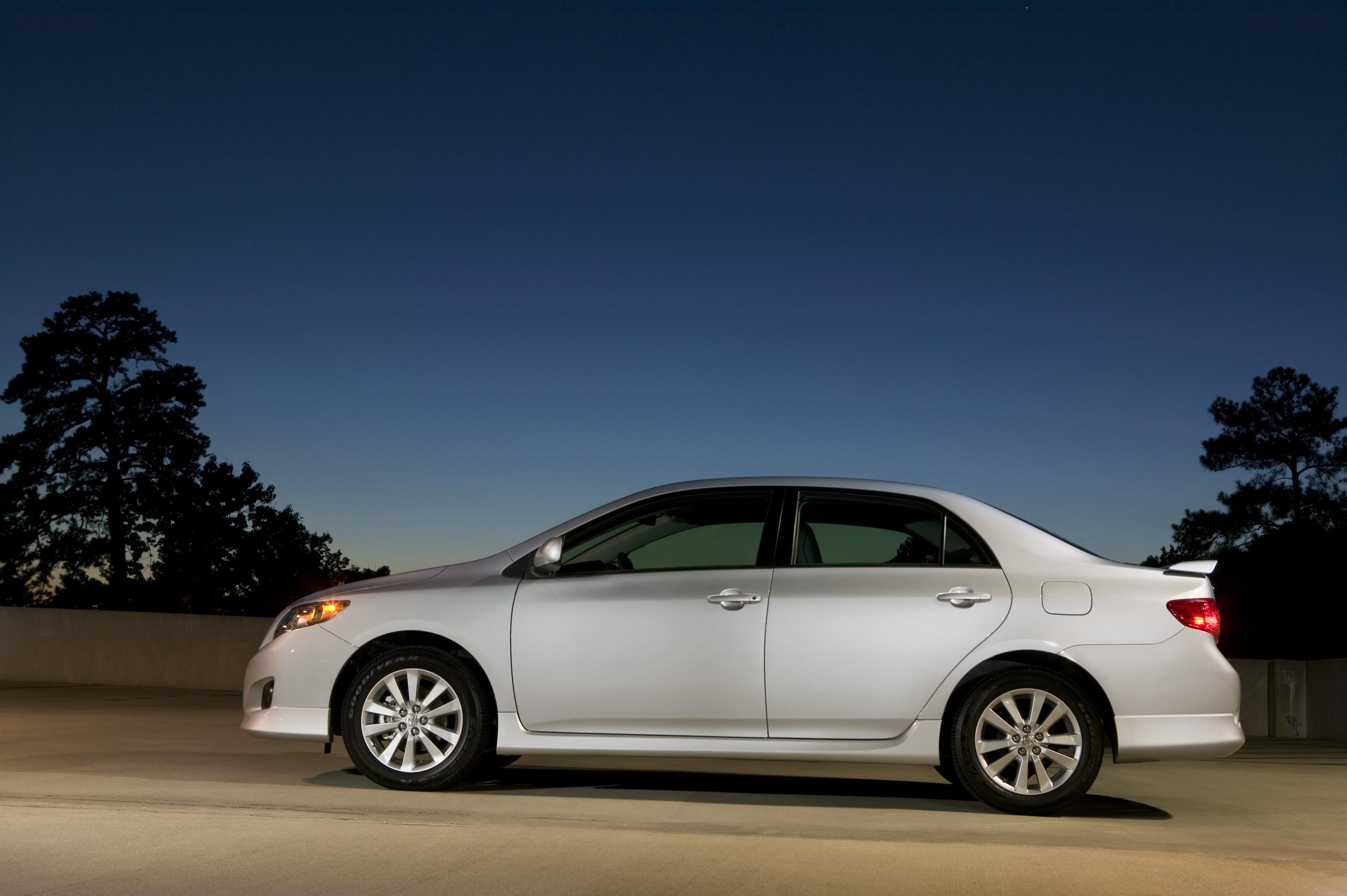 Toyota Corolla Mpg >> Tenth-Generation Toyota Corolla Offers Standout ...