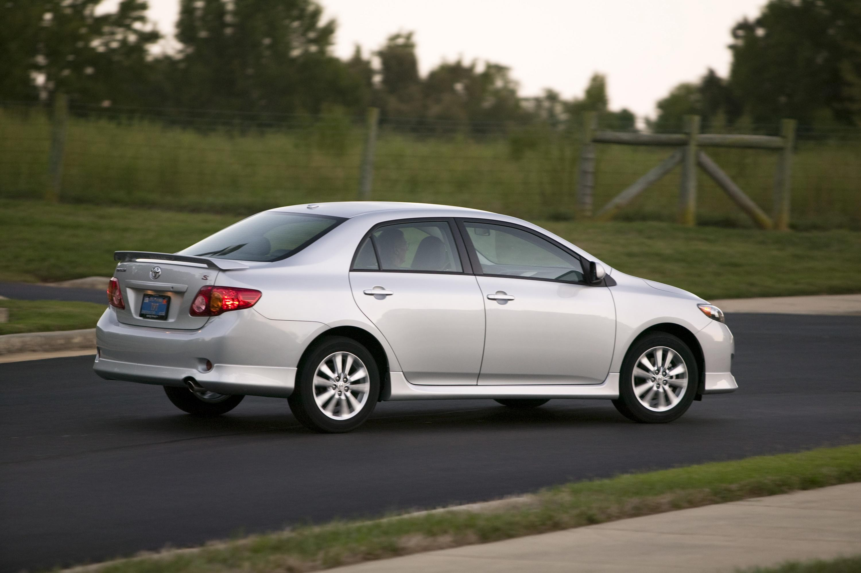 Tenth Generation Toyota Corolla Offers Standout
