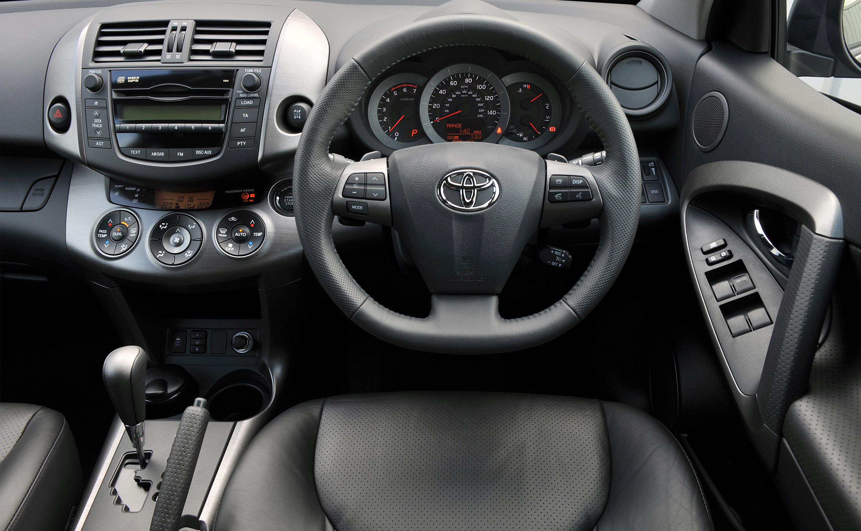 Toyota Rav4 2009 Picture 20521