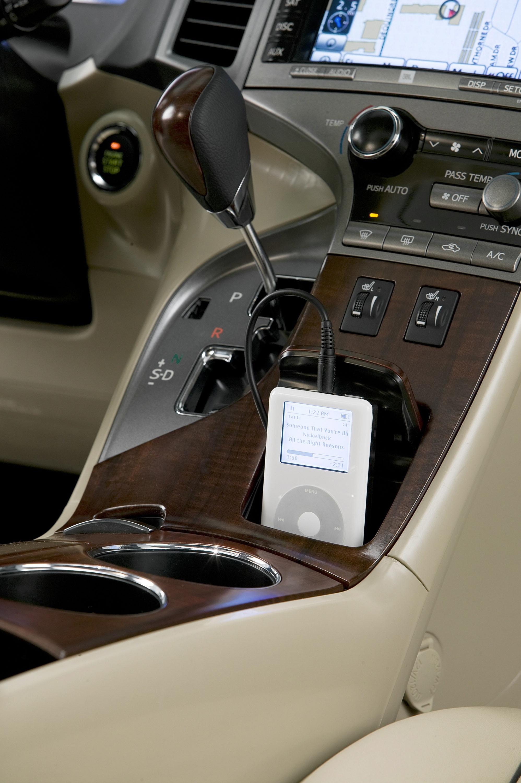 2009 Toyota Venza Picture 8714
